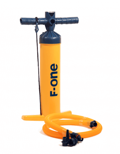 F-One Pump Big Air
