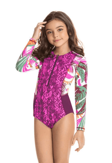 Maaji Kids Tiki Island One Piece