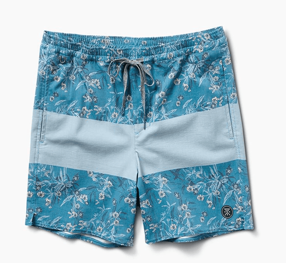 Roark Shorey Java Scent Boardshorts