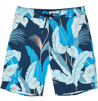 Billabong Kids' Sundays OG Boardshorts