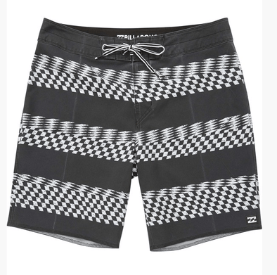 Billabong Kids' Sundays X Stripe Boardshorts