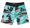 Billabong Kids' Sundays Pro Boardshorts