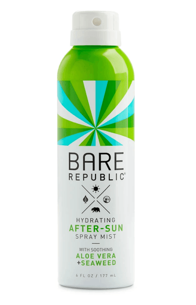 Bare Republic Hydrating After-Sun Mist