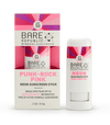 Bare Republic Mineral SPF 50 Neon Sunscreen Stick