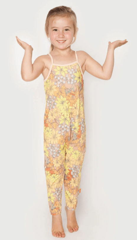 Seea Kids Chimi Jumpsuit