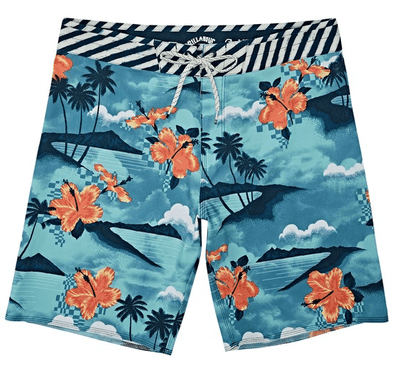Billabong Boys Sunday Pro Boardshorts
