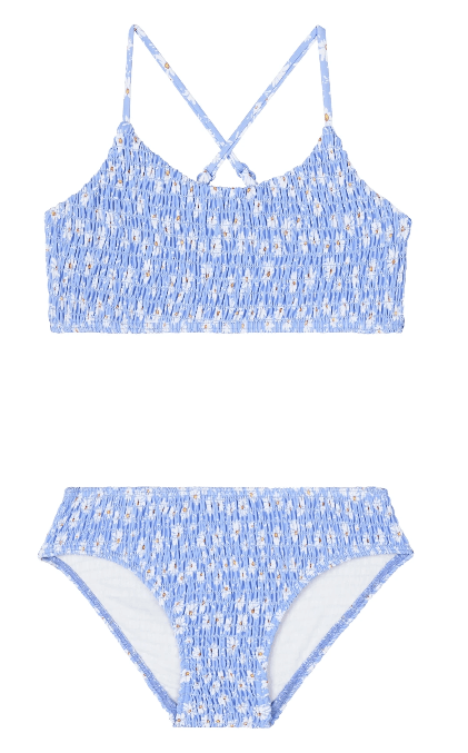 Seafolly Girls Pool Party Tankini