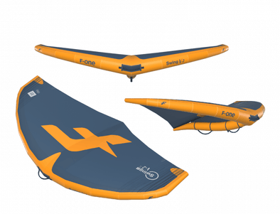 F-One Wing Surf Swing v2