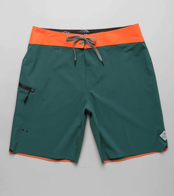 Roark Savage Solid Boardshorts