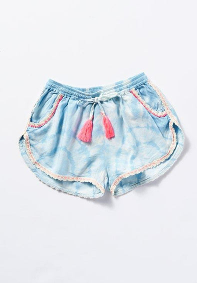 Skemo Kids Jelly Aqua Shorts
