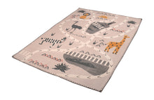 Tapis LITTLE SAVANAH