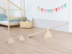 Balance Montessori TRIANGLES