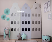 armoire immeuble tower enfant dressing