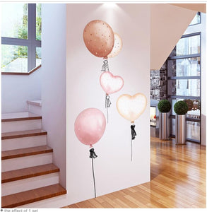 Sticker BALLONS