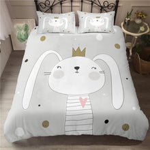 Ensemble Housse de Couette SO SWEET