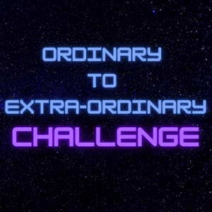 FREE ORDINARY TO EXTRAORDINARY CHALLENGE