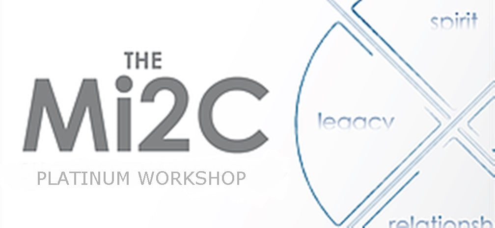 Mi2C Platinum Workshop