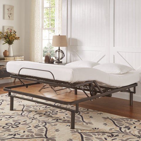Electric Adjustable Beds Starting at $535 with Free Shipping in the Continental USA