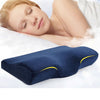 Image of Save your Neck & Stop Snoring Latest Design Orthopedic Cervical Pillow