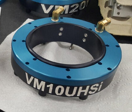 Hurco VM10UHSi Coolant Ring