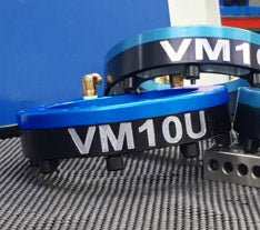 Hurco VM10U Coolant Ring