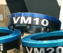 Hurco VM10 Coolant Ring