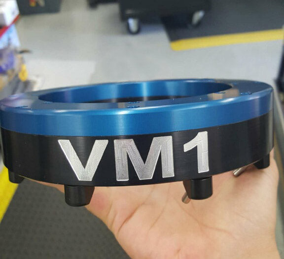 Hurco VM1 Coolant Ring