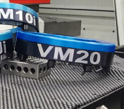 Hurco VM20 Coolant Ring