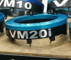 Hurco VM20i Coolant Ring
