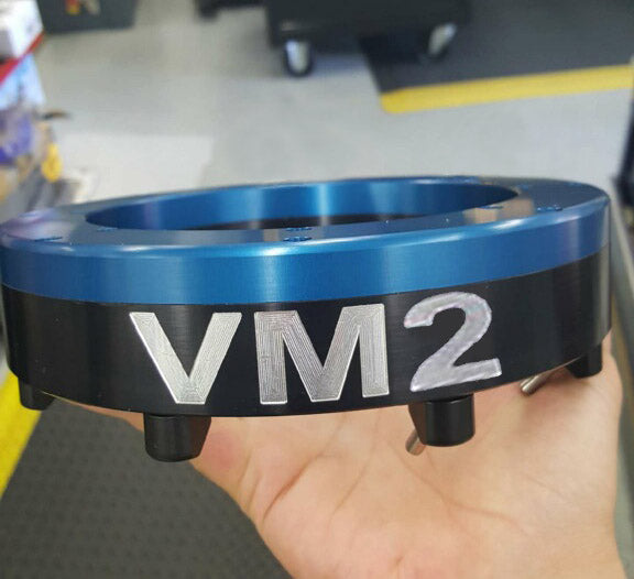 Hurco VM2 Coolant Ring