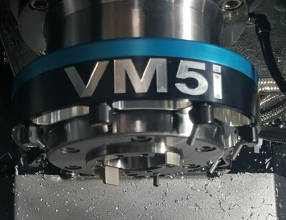Hurco VM5i Coolant Ring