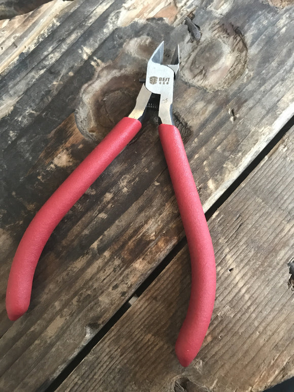light duty wire cutters
