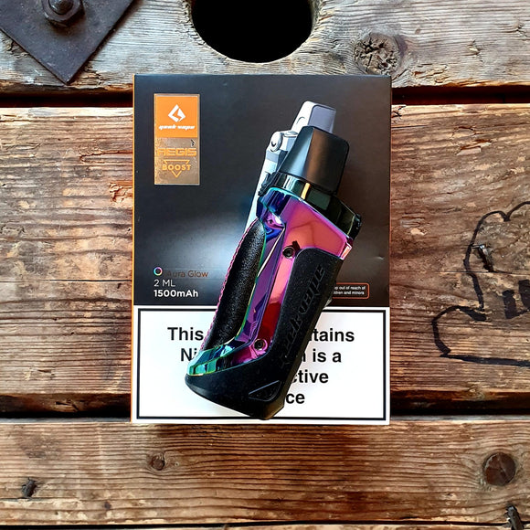 Aegis Boost Kit by Geek Vape