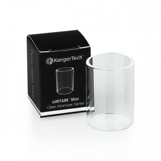 KangerTech Replacement Glass