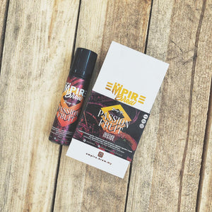 empire brew passion fruit 50ml short fill free nic shot