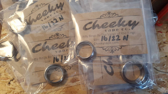 beauty rings for vapes atty rings flow rings