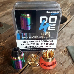Doge V4 RDA by Congrevape