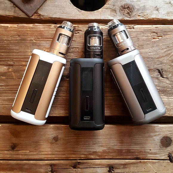 Speeder Kit by Aspire