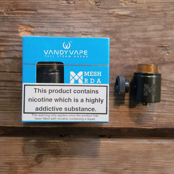 Mesh 24 RDA by Vandy Vape