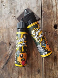 Sweet Sour by Monsta Vape
