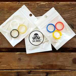 G.R.1 Beauty Rings