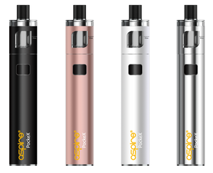 PockeX  Kit by Aspire