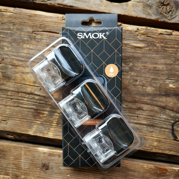 Replacement Pod Cartridges for SMOK Nord 3 Pack