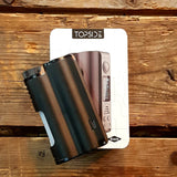 Topside 21700 Squonk Mod by Dovpo
