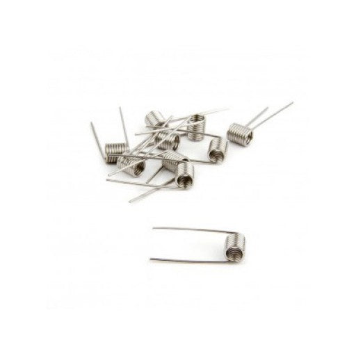 Pre Built Coils (Pack of 10)