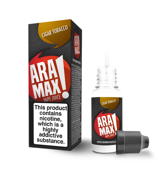 Cigar Tobacco by Aramax