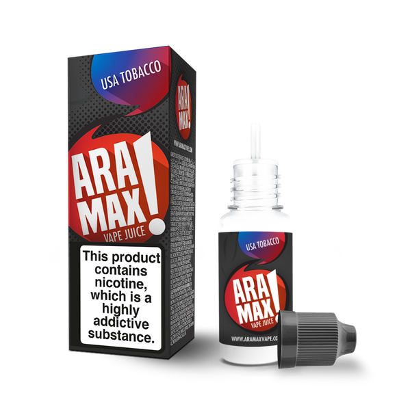 USA Tobacco by Aramax