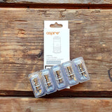 Aspire AVP Pro Coils Pack of 5