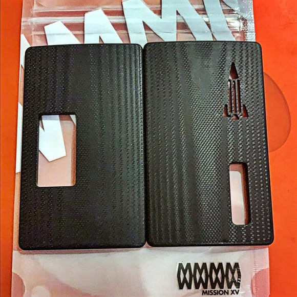 Mission XV Mission Doors G10