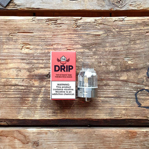 The Drip Tank Single Tank Dr Vapes